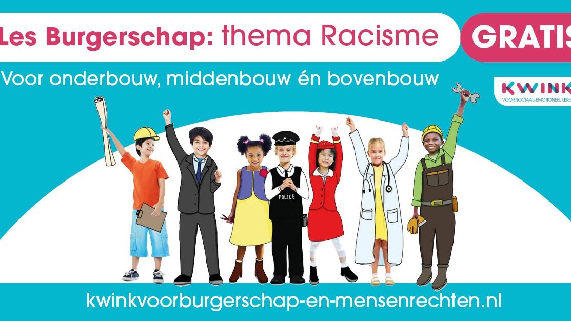 Gratis les over Racisme