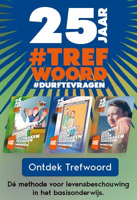 Vacature Hoofdredacteur Trefwoord m/v (28-32 uur)