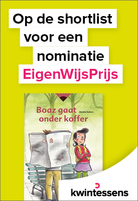 Op de shortlist voor de nominaties van de EigenWijs Prijs!