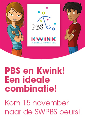 PBS en Kwink: een ideale combinatie