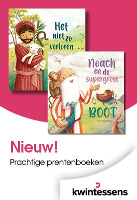 Nieuwe prentenboeken!