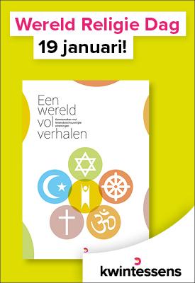 Wereld Religie Dag 17 januari 2020