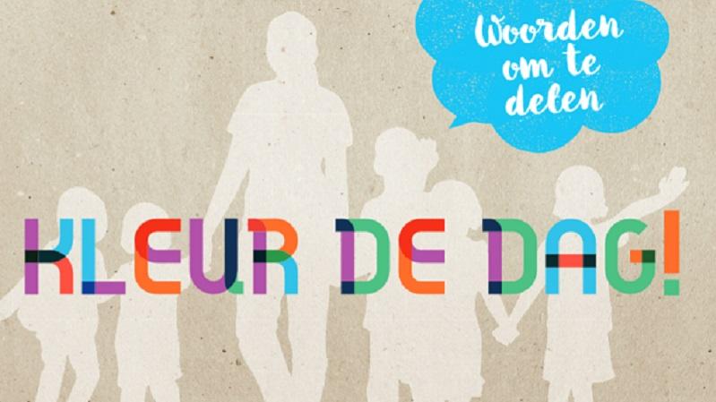 Kleur de dag - cadeau voor leerkrachten
