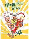 Kinderboek Mooier met jou