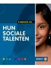 Activiteitenmap groep 4 Kinderen en hun sociale talenten
