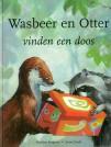 Wasbeer en Otter vinden een doos