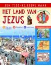 Het land van Jezus