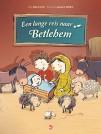Kerstprentenboek Een lange reis naar Betlehem