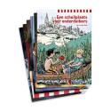 Kinderboekenpakket AVI M7-E7-Plus
