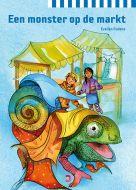 Kinderboek Een monster op de markt