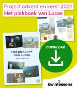 Het plakboek van Lucas – digitaal