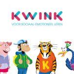 Kwink Online lesmethode sociaal-emotioneel leren