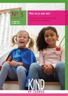 cover Kind op Zondag