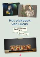 Het plakboek van Lucas – gezinsboekjes