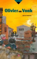 Kinderboek Olivier en Vonk