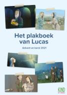 Het plakboek van Lucas – projectboek