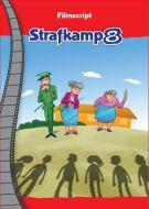 Strafkamp 8 de film — pakket
