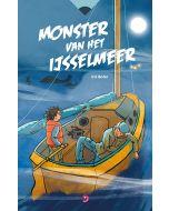 Monster van het IJsselmeer