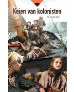 Keien van kolonisten
