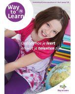 Handleiding deel 1 Way to Learn