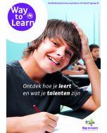 Handleiding Way to Learn deel 2