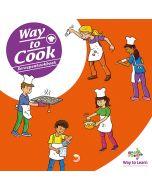 Way to Cook beroepenkookboek