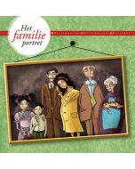 Het familieportret (tekstboekje)