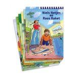 Kindboekenpakket AVI M5-E5