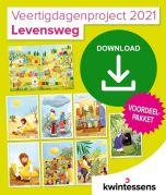 Levensweg — voordeelset veertigdagenproject 2021