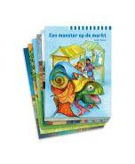Kinderboekenpakket AVI M3-E3