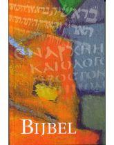 Nieuwe Bijbelvertaling oranje