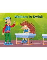 Welkom in Kwink