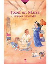 Jozef en Maria krijgen een kindje