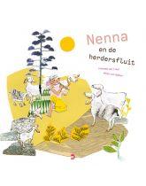 Kerstprentenboek Nenna en de herdersfluit bij Trefwoord