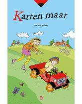 Kinderboek Karren maar