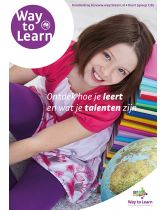 Handleiding deel 1 Way to Learn