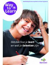 Handleiding Way to Learn deel 2