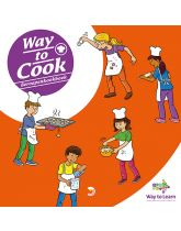 Way to Cook beroepenkookboek