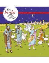Een herder kijkt verder (tekstboekje)