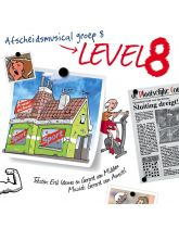 Afscheidsmusical Level 8