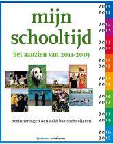 Mijn schooltijd 2011-2019