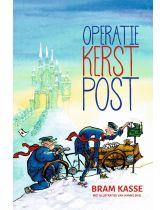 Operatie kerstpost door Bram Kasse