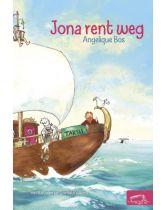 Jona rent weg