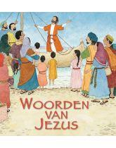 Kinderbijbel Woorden van Jezus