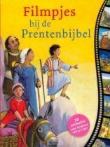 Filmpjes bij de Prentenbijbel van Marijke ten Cate
