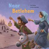 prentenboek kerst Naar Betlehem