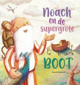 prentenboek Noach en de supergrote boot