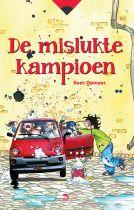 kinderboek de mislukte kampioen