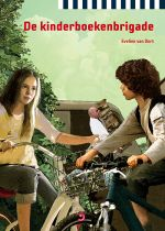 Kinderboek De kinderboekenbrigade