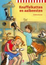 Kinderboek Knuffelkatten en aaibeesten